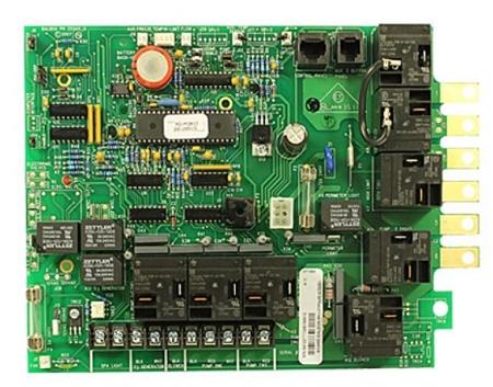 balboa 52518 printed circuit board. Black Bedroom Furniture Sets. Home Design Ideas